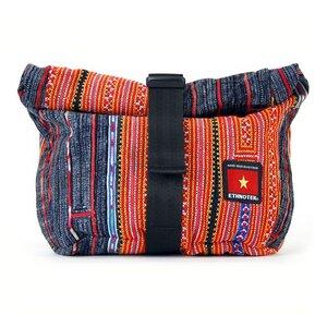 Cyclo Sling Bag (Vietnam 6) - Ethnotek