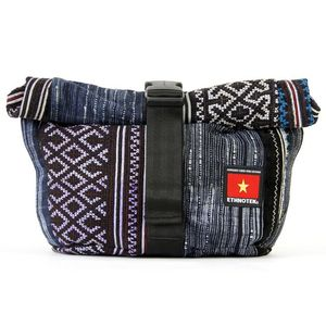 Cyclo Sling Bag (Vietnam 5) - Ethnotek