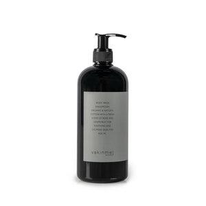 Body wash Daggmossa 500ml -  - mit natürlichen und organischen Inhaltsstoffen - Vakinme