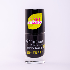 Nagellack – 20FREE – Wasser- und Luftdurchlässig – 5ml - benecos