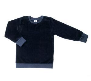 Leela Cotton Baby und Kinder Nicky Sweat-Shirt Bio-Baumwolle - Leela Cotton