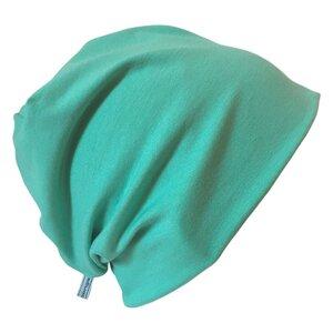 Mütze 'Line' mint - bingabonga
