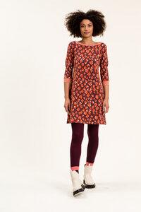 UVR Kleid Kishaina aus Bio-Baumwolle - UVR Berlin