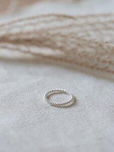 """Ring """"Lene"""" / silber oder vergoldet - pikfine"""
