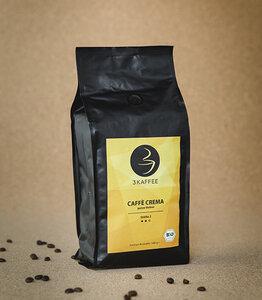 BIO Caffè Crema - 3KAFFEE