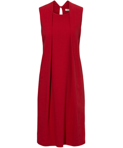 P-Dress poppy red - Alma & Lovis