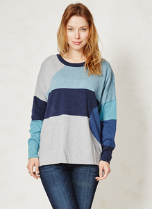 Itsuki Sweater - Braintree