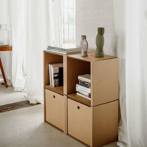 Sideboard Regal 2x2 | ROOM IN A BOX - ROOM IN A BOX