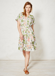 Dauphine Dress - Thought | Braintree