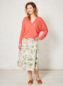 Dauphine Skirt - Braintree