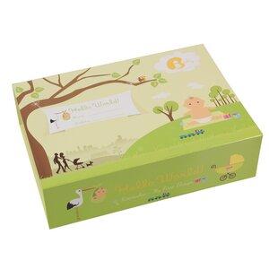 Baby Erinnerungsbox/ Geschenksbox - Baby Paul's
