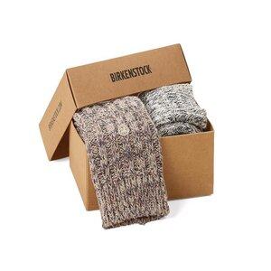 Birkenstock Gift Box Bling Eggnog & Misty Rose Women - Birkenstock