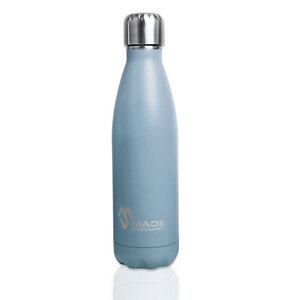 Trinkflasche aus Edelstahl Stürmisches Wetter - Made Sustained