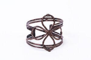 'Bronze Infinity' Armreif - Kalakosh