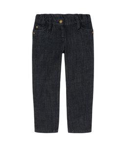 Jeans dunkelblau Sense Organics - sense-organics