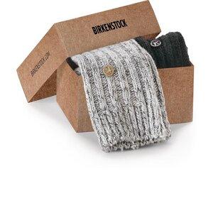 Birkenstock Gift Box Bling Black & Gray Women - Birkenstock