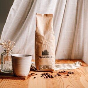 GRØNENBERG Kaffeebohnen, Light Roast Kaffee - GROENENBERG
