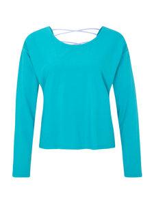 Studio Sweater - Türkis - Mandala