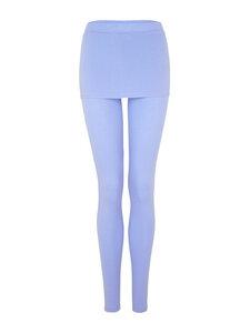 Skirt Pants - Lavendel  - Mandala