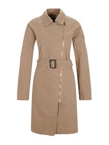 Coat Hutton - LangerChen