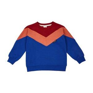 Kinder Cut & Sew Sweatshirt (Bio-Baumwolle, kbA) - Manitober