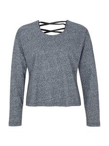 Studio Sweater - Scuba Grey - Mandala