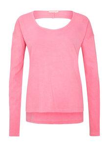 Practice Shirt - Pink - Mandala