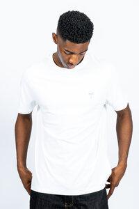Brushed Logo T-Shirt - KOFFI