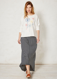 Eviana Skirt - Braintree