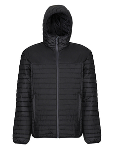 Winterjacke Regatta Honestly Made Recycled Full Zip Thermal Gefütterte Jacke - Regattta Professional