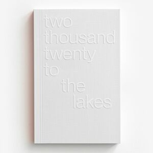 Kalender / Planner 2022 (engl.) - Two Thousand Twenty Too - Edition Julie Joliat
