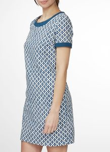Esther Tile Dress - People Tree