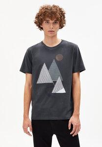 JAAMES NATURETRACK - Herren T-Shirt aus Bio-Baumwolle - ARMEDANGELS