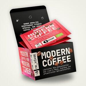 Bio Instant Kaffee mit Benefits - MODERN COFFEE - Revival - (Box mit 10 Portionen) - Revival