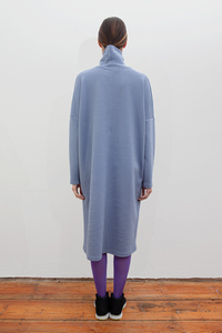 Kleid Phi | Designer Kleid aus Bio Baumwolle - Maqu