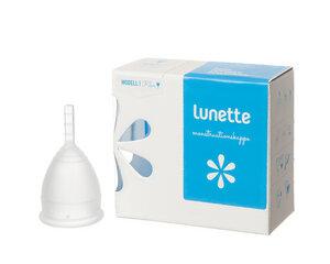 Lunette Menstruationstasse aus 100% medizinischem Silikon - Lunette