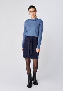 Minirock für Damen - Marta - Lana natural wear