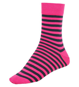 Striped Socken // Unisex // Bio & Fair - ilovemixtapes