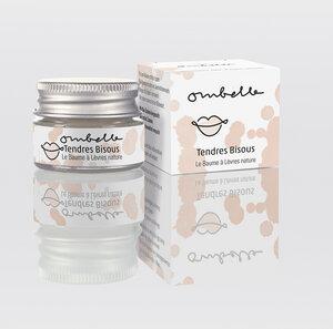 Ombelle Bio Lippenbalsam - Ombelle