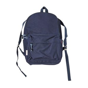 Canvas Backpack - KnowledgeCotton Apparel