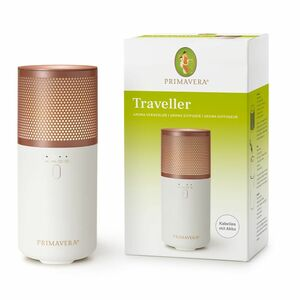 Aroma Vernebler Traveller Diffuser - Primavera