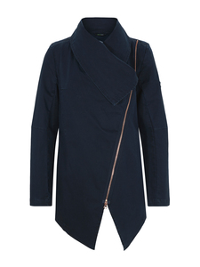 Jacket Vaala New Navy - LangerChen