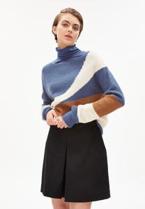 MIYAA SOFT HILLS - Damen Pullover aus Bio-Woll Mix - ARMEDANGELS