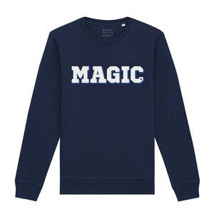 BWG MAGIC Pullover - Blackwhitegrey