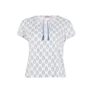YUKU TOP White - Komodo