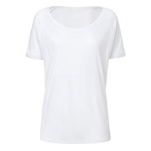 ThokkThokk Damen Modal Raglan T-Shirt  - ThokkThokk ST