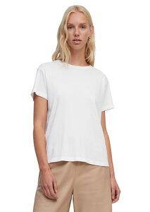 T-Shirt - T-shirts short sleeve - aus Bio-Baumwolle - Marc O'Polo