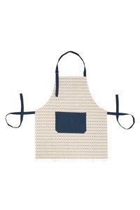 Küchenschürze TRADITIONAL aus Biobaumwolle, GOTS-zertifiziert - TRANQUILLO
