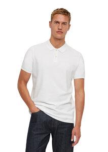 Poloshirt - Polos short sleeve - aus Bio-Baumwolle - Marc O'Polo