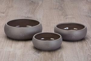 Hundenapf Keramik - Treusinn